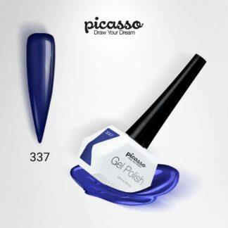 פיקאסו ג'ל 337